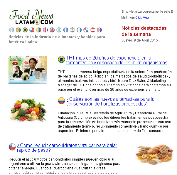 food news latam noticias